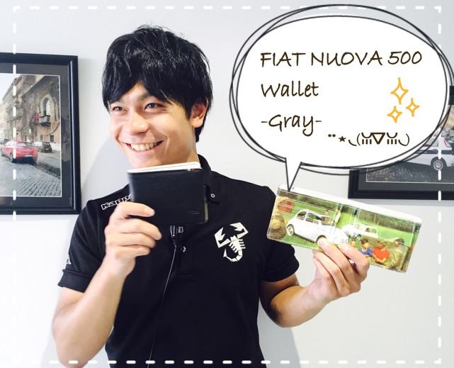 Wallet Gr