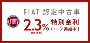 FIAT中古Loan