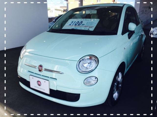 approved car 500 Mentorzata