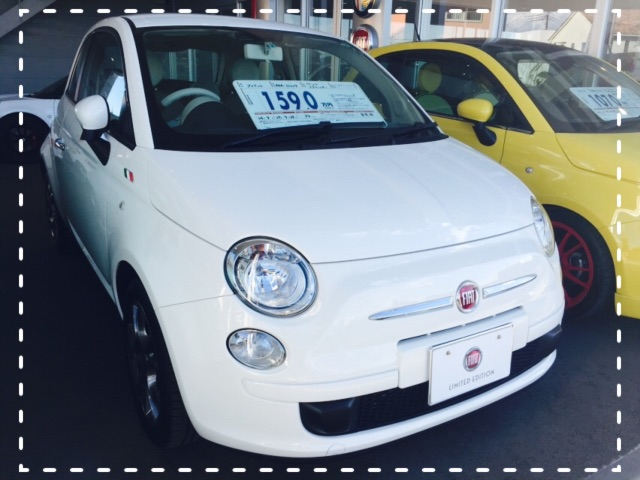 approved car 500 PELLE