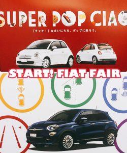 START! FIAT FAIR