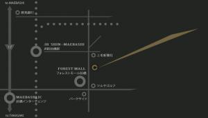 VCM 地図